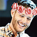 supernatural flower crown icons
