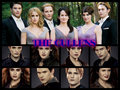 the cullens - robert-pattinson fan art