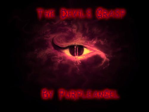 the devil's grasp