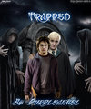 trapped - harry-and-draco fan art