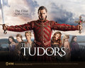 the-tudors - tudors wallpaper
