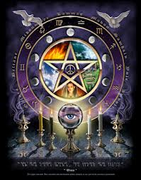 wiccans