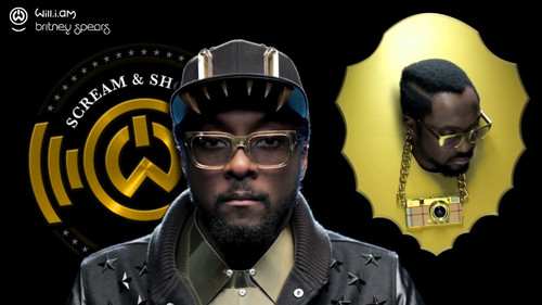 will.i.am Scream & Shout (Feat Britney Spears)