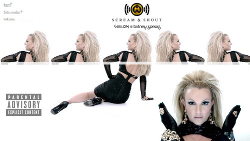 will.i.am Scream & Shout (Featuring Britney Spears)