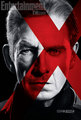x-men days of future past poster - michael-fassbender photo