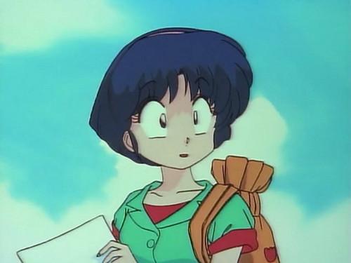 天道あかね - Akane's so cute!