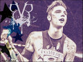 ★ Andy Biersack ☆  - je%CF%9F%CF%9Fis-groupies-%E2%99%A0 wallpaper