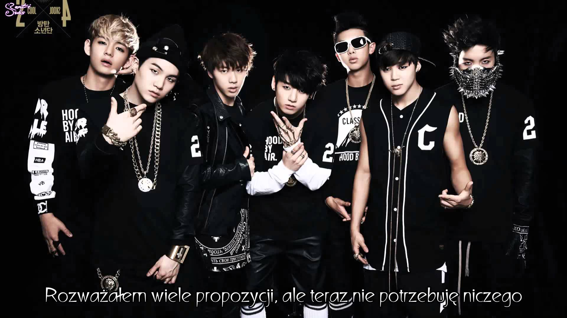 ♫ BTS wallpaper ♫