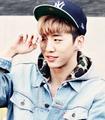♣ Bang Yong Guk ♣