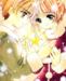 ~Cardcaptor Sakura♥(Sakura x Syaoran) - anime-couples icon