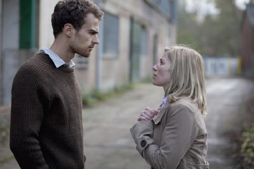 'Case Sensitive' (2012): Stills - theo-james Photo