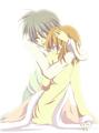 ~Clannad♥(Nagisa x Tomoya)
