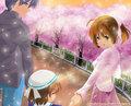~Clannad♥ - anime fan art