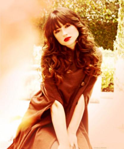 → Crystal Reed