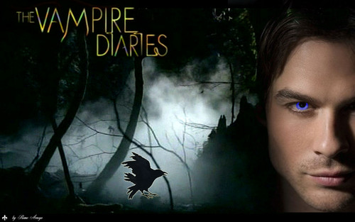 ♥ Damon ♥