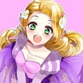 ♥ disney Princess anime Form ♥