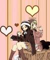 ~Fairy Tail♥(Girls) - anime fan art