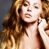 Lady Gaga photo with a portrait and attractiveness entitled · GAGA for V MAGAZINE ·