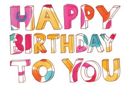 ♡ ~ Happy Birthday Marija ~ ♡