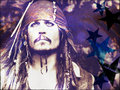 ★ JD as Captain Jack Sparrow ☆  - johnny-depp wallpaper