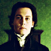 ★ JD in Sleepy Hollow ☆  - johnny-depp icon