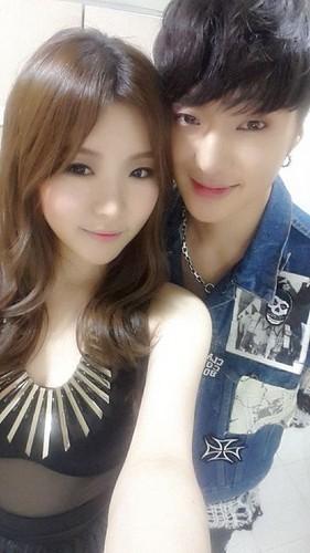 ♦ Kang Seung Yoon ♦