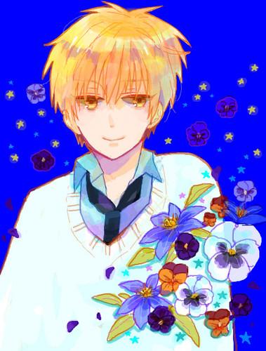 ~Kawaii♥(Kuroko No Basuke)