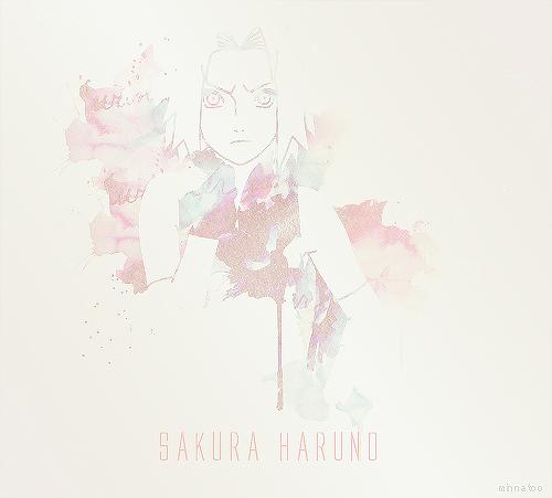 ~Kawaii♥(Naruto Shippuuden)