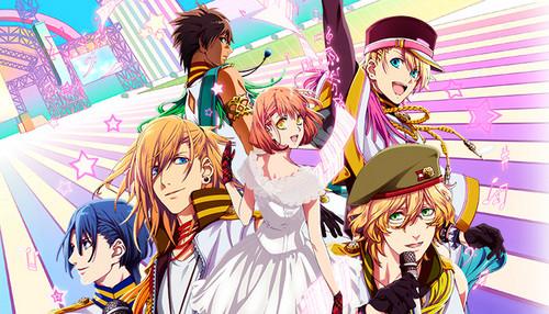 ~Kawaii♥(♪Uta no☆Prince-sama♪ Maji प्यार 2000%)