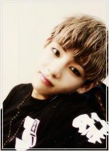 V (BTS) fond d'écran probably containing a portrait called ☆ Kim Taehyung / V ☆