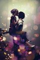 ❤ ღ Поцелуи ❤ ღ