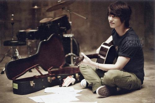 ♫ Lee Jong Hyun ♫