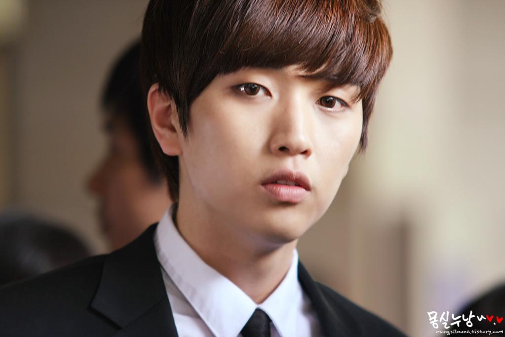 Lee Junghwan   Sandeul...