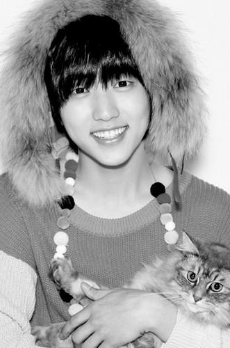 ★ Lee Junghwan / Sandeul ☆