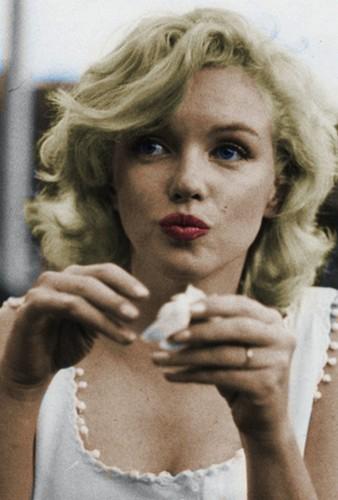 ♥ Marilyn