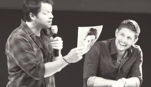 ~ Misha & Jensen ~