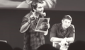 ~ Misha & Jensen ~ - jensen-ackles-and-misha-collins photo