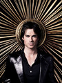 **NEW** TVD Season 4 Promotional Photo - ian-somerhalder photo