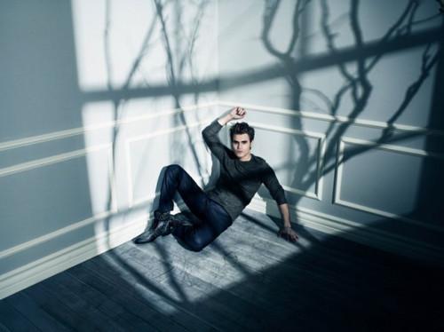 **NEW** TVD Season 4 Promotional foto