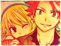 ~Nalu♥(Natsu x Lucy)