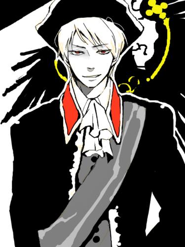 ~Prussia~