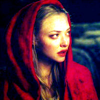 ★ Red Riding Hood ☆