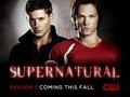 supernatural - ♥ SUPERNATURAL ♥ wallpaper
