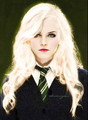 Slytherin Hermione version - hermione-granger photo