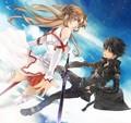 ~Sword Art Online♥(Kirito x Asuna)