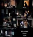 [Teaser trailer - S3] - sherlock fan art