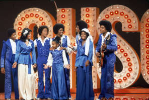 """""""The Jacksons"""" Variety Show"""