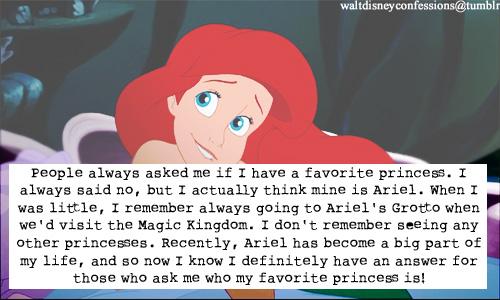 Little Mermaid' Tumblr