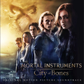 'The Mortal Instruments: City of Bones' soundtrack cover