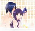 ♥ Uryu and Nemu ♥ - ishinemu fan art
